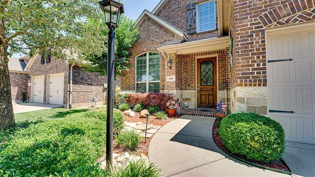 1019 Brigham Drive, Forney, TX 75126 (MLS #14602270) :: Jones-Papadopoulos & Co