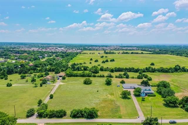 TBD Apple Lane, Midlothian, TX 76065 (MLS #14602279) :: Feller Realty
