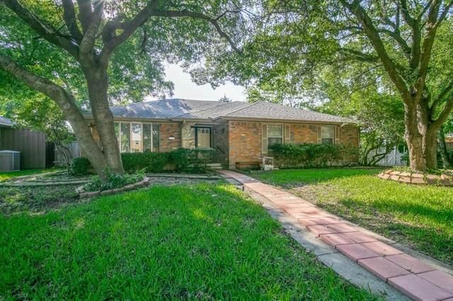 2302 Longridge Road, Garland, TX 75040 (MLS #14602289) :: 1st Choice Realty