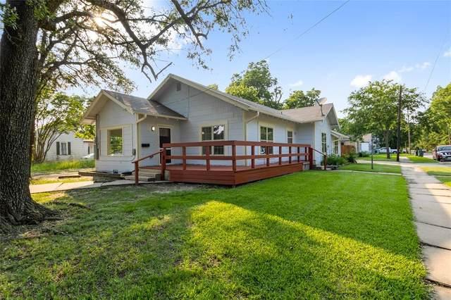 303 W Middleton Street, Sherman, TX 75090 (MLS #14602302) :: 1st Choice Realty