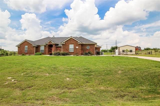 168 Owen Circle, Weatherford, TX 76087 (MLS #14602304) :: Robbins Real Estate Group