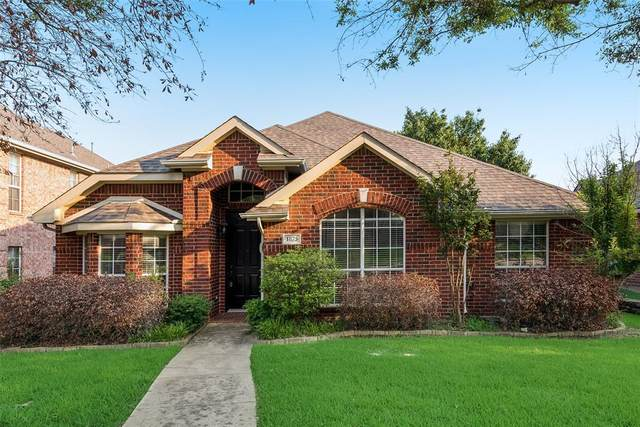 1875 Crestlake Drive, Rockwall, TX 75087 (MLS #14602317) :: 1st Choice Realty