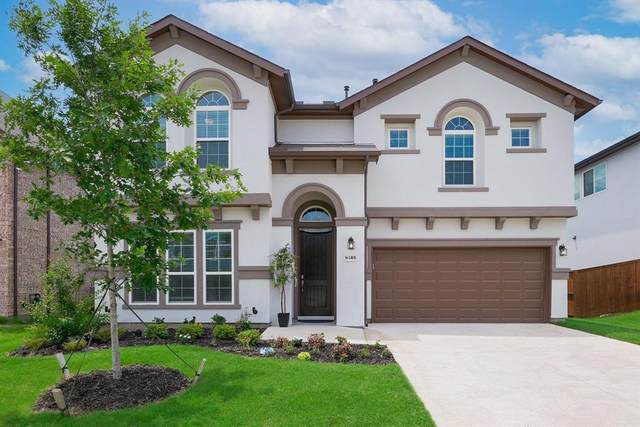 9485 Needles Avenue, Frisco, TX 75035 (MLS #14602323) :: The Mitchell Group