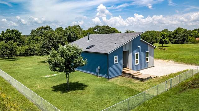 3620 County Road 3706, Wills Point, TX 75169 (MLS #14602344) :: VIVO Realty