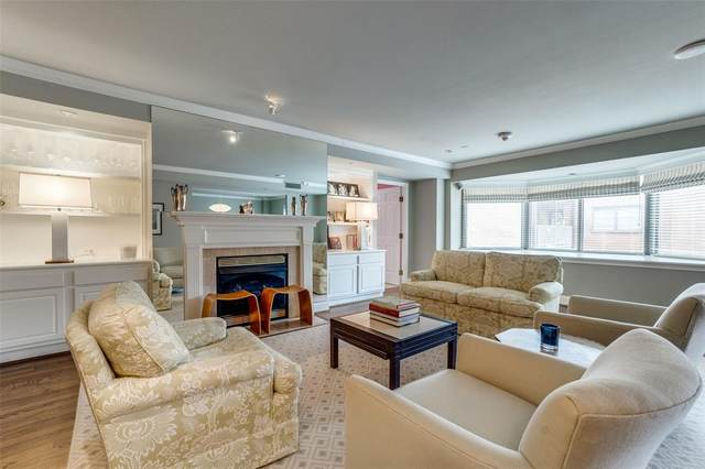 4242 Lomo Alto Drive N38, Dallas, TX 75219 (MLS #14602349) :: Robbins Real Estate Group