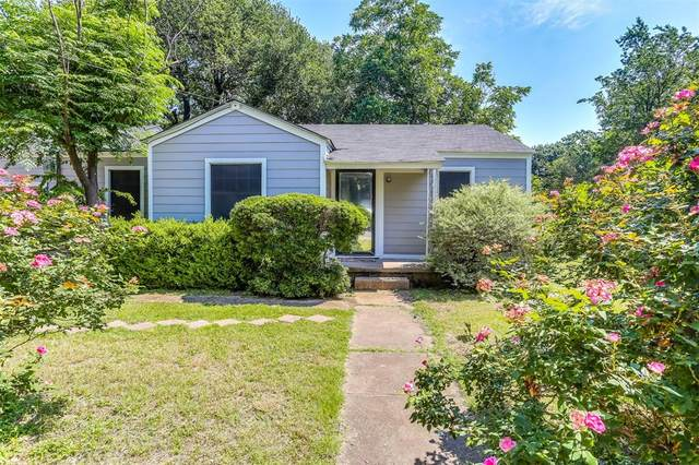 118 Barger Drive, Waxahachie, TX 75165 (MLS #14602367) :: Robbins Real Estate Group