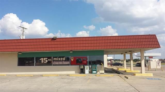 1717 Everman Parkway, Everman, TX 76140 (MLS #14602370) :: Real Estate By Design