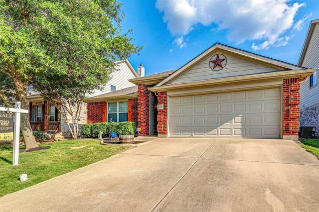 13329 Padre Avenue, Fort Worth, TX 76244 (MLS #14602376) :: Robbins Real Estate Group