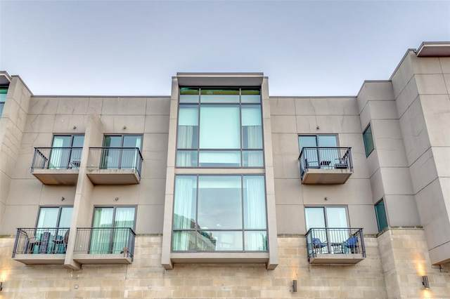 5320 E Mockingbird Lane L202, Dallas, TX 75206 (MLS #14602387) :: Real Estate By Design