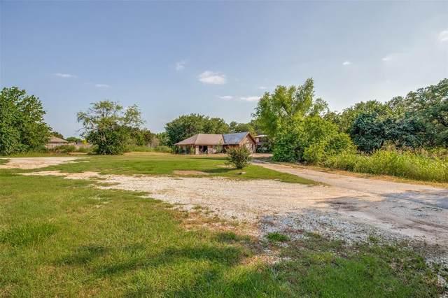 3225 Betty Court, Granbury, TX 76049 (MLS #14602403) :: Craig Properties Group