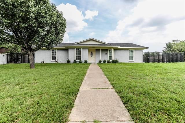 730 Blue Grass Dr, Dallas, TX 75211 (MLS #14602411) :: Craig Properties Group
