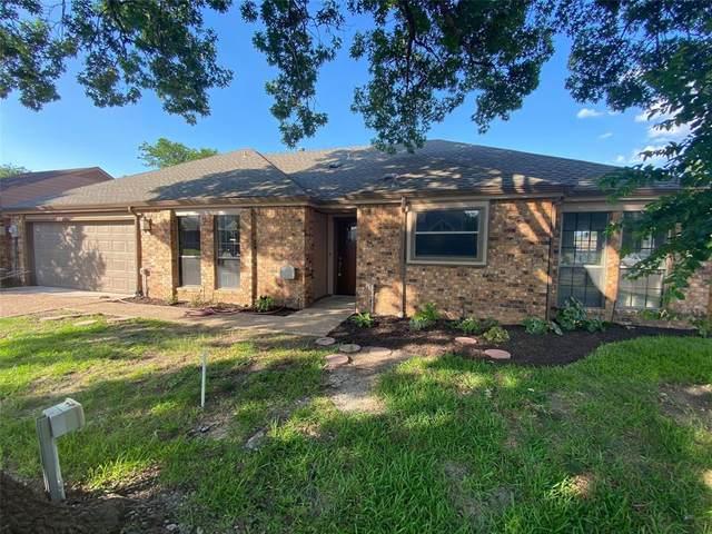 2700 Pinery Lane, Richardson, TX 75080 (MLS #14602415) :: The Good Home Team