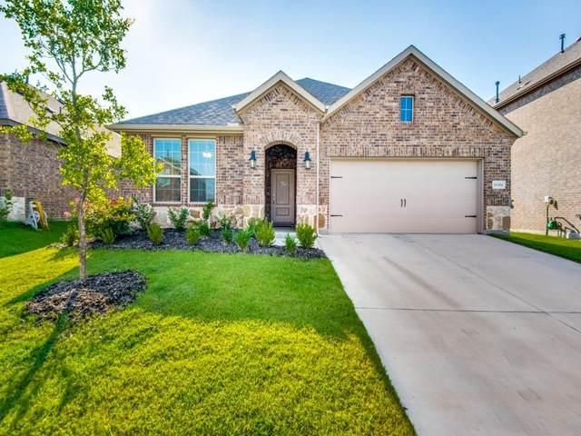 11304 Blaze Street, Aubrey, TX 76227 (MLS #14602420) :: The Great Home Team