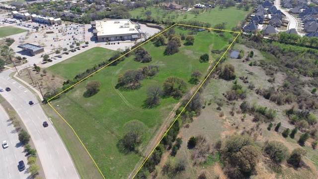 1171 Tbd, Flower Mound, TX 75028 (MLS #14602423) :: VIVO Realty
