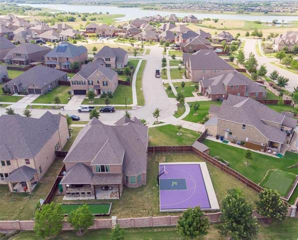 1105 Roma Drive, Frisco, TX 75036 (MLS #14602430) :: The Mitchell Group