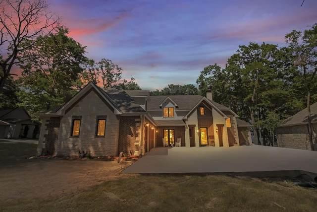 119 Bull Run Square, Streetman, TX 75859 (MLS #14602434) :: Real Estate By Design