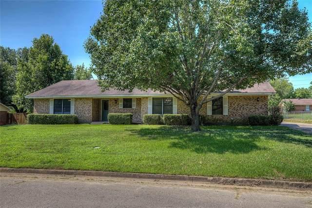 1436 Live Oak Street, Sulphur Springs, TX 75482 (MLS #14602441) :: Real Estate By Design