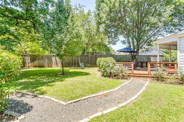 2900 Westridge Avenue, Fort Worth, TX 76116 (MLS #14602442) :: Jones-Papadopoulos & Co