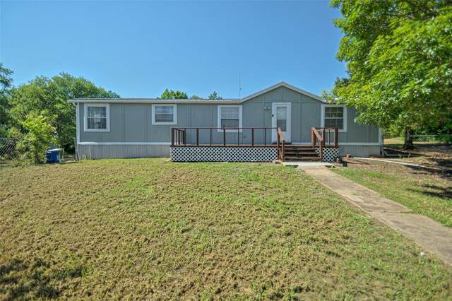 9380 County Road 451, Princeton, TX 75407 (MLS #14602449) :: Real Estate By Design