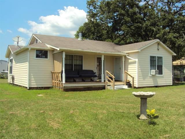 120 W Iowa, Van, TX 75790 (MLS #14602458) :: Russell Realty Group