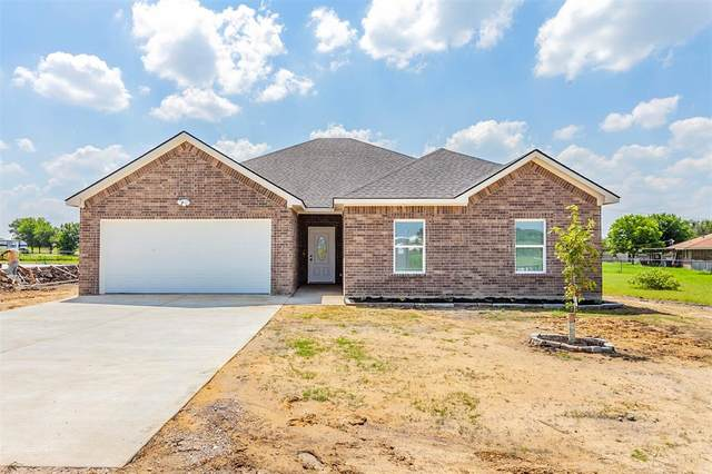 530 Venice Drive, Italy, TX 76651 (MLS #14602486) :: Real Estate By Design