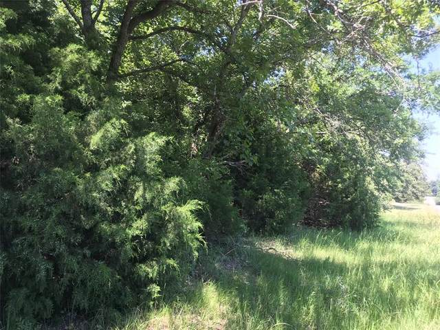 TBD Vz County Road 3837, Wills Point, TX 75169 (MLS #14602488) :: Real Estate By Design