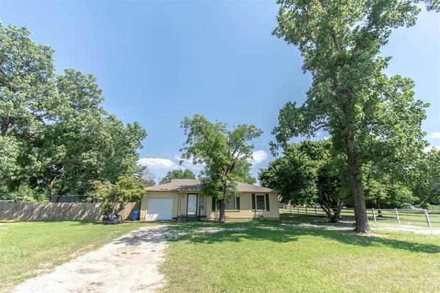 3410 Vinson Road, Rowlett, TX 75098 (MLS #14602489) :: The Good Home Team