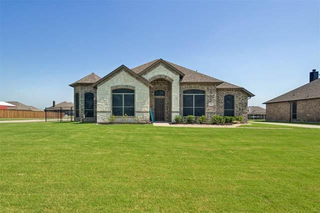1880 Harvest Lane, Josephine, TX 75173 (MLS #14602495) :: Real Estate By Design