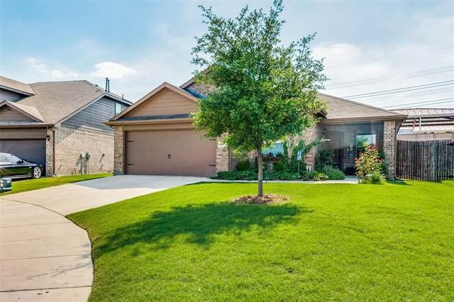 6341 Eagle Lake Court, Fort Worth, TX 76179 (MLS #14602497) :: Craig Properties Group