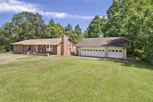 926 Cr 1612, Mount Pleasant, TX 75455 (MLS #14602511) :: Robbins Real Estate Group