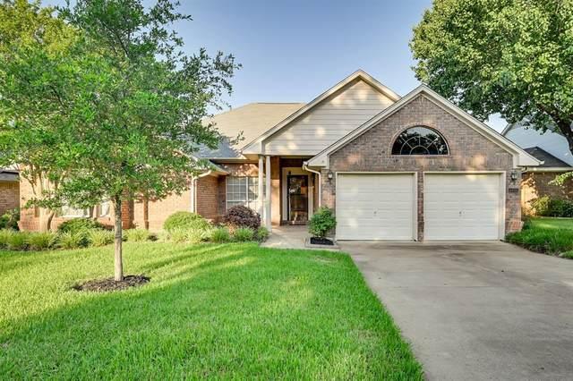 4805 Glenbrook Drive, Grapevine, TX 76051 (MLS #14602520) :: The Hornburg Real Estate Group