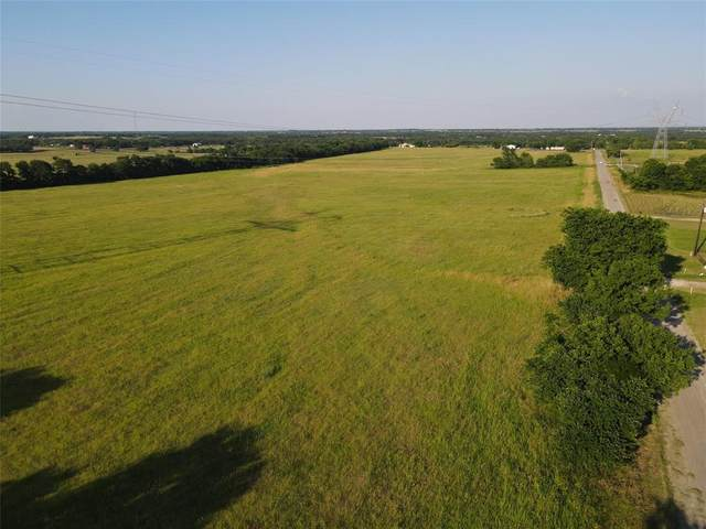 32.796 Acres On Cr 1001, Greenville, TX 75401 (MLS #14602548) :: 1st Choice Realty