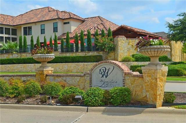 6060 Norwood Drive, Frisco, TX 75034 (MLS #14602554) :: Front Real Estate Co.
