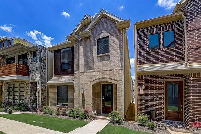 8234 Laflin Lane, Dallas, TX 75231 (MLS #14602558) :: Robbins Real Estate Group