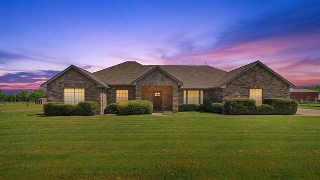 8300 N Water Tower Road, Fort Worth, TX 76179 (MLS #14602559) :: Real Estate By Design