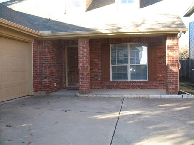 8120 Lonesome Spur Trail, Mckinney, TX 75070 (MLS #14602583) :: Crawford and Company, Realtors