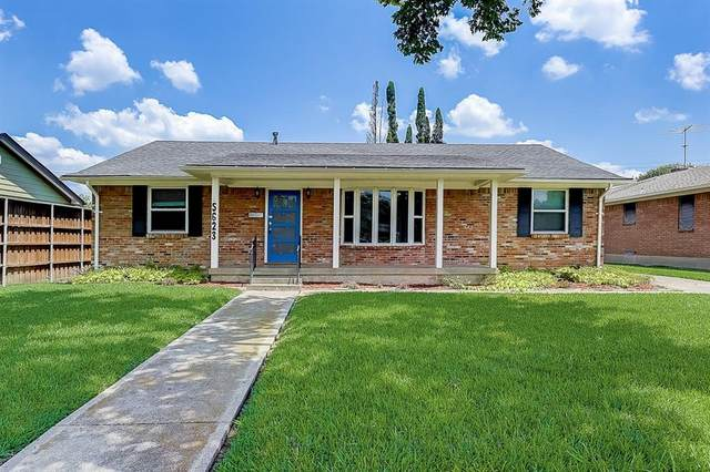 5623 Banting Way, Dallas, TX 75227 (MLS #14602598) :: The Mitchell Group