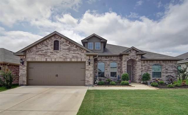 1452 Eagle Nest Drive, Pelican Bay, TX 76020 (MLS #14602654) :: Jones-Papadopoulos & Co