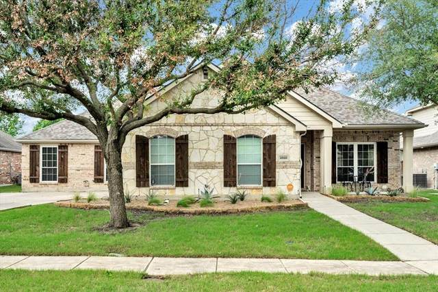 1010 Spinnaker Drive, Forney, TX 75126 (MLS #14602661) :: The Great Home Team