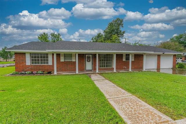 2617 Tanglewood Drive, Commerce, TX 75428 (MLS #14602672) :: Real Estate By Design
