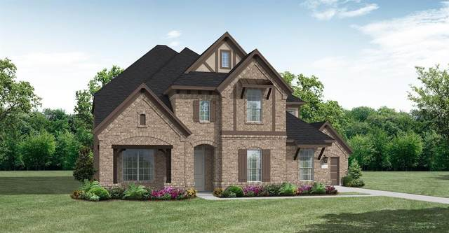 1754 Sunflower Ave, Argyle, TX 76226 (MLS #14602696) :: The Mitchell Group