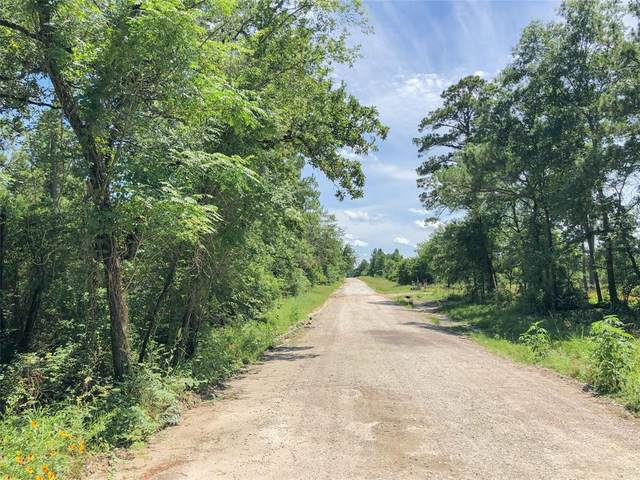 00 Hopewell Road, Huntsville, TX 77320 (MLS #14602698) :: Team Tiller