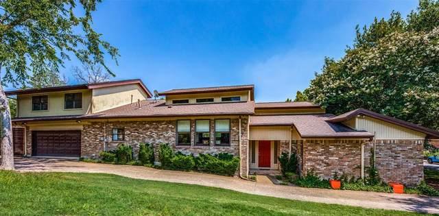 3306 Oakhurst Street, Dallas, TX 75214 (MLS #14602718) :: Robbins Real Estate Group