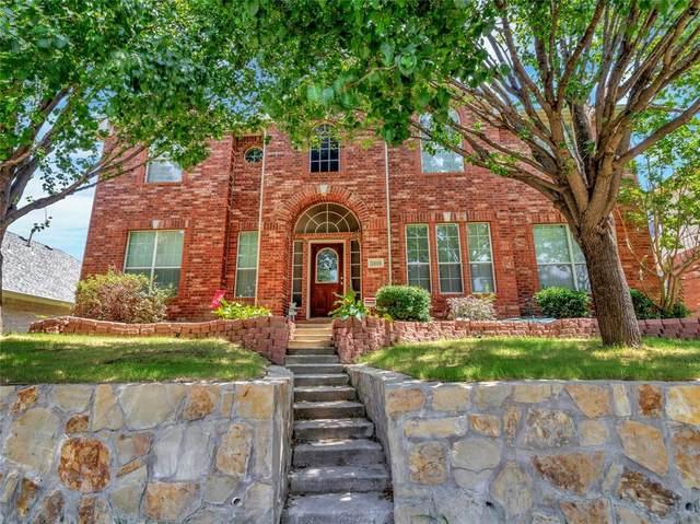 2818 Misty Ridge, Rockwall, TX 75032 (MLS #14602728) :: Feller Realty