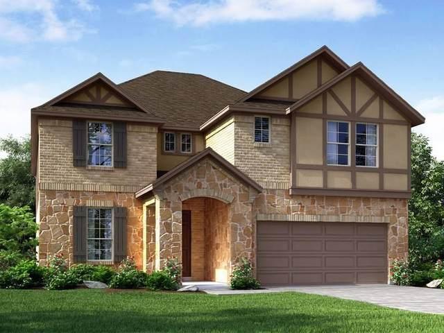 3718 Devine Drive, Rowlett, TX 75089 (MLS #14602753) :: Craig Properties Group