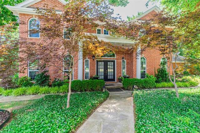1643 Old Millwood Road, Rockwall, TX 75087 (MLS #14602756) :: Real Estate By Design