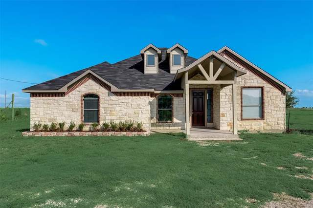 5748 NW County Road 1270, Corsicana, TX 75110 (MLS #14602760) :: The Mitchell Group