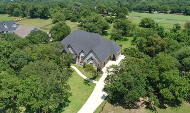 6659 Belle Cote Circle, Argyle, TX 76226 (MLS #14602764) :: Trinity Premier Properties