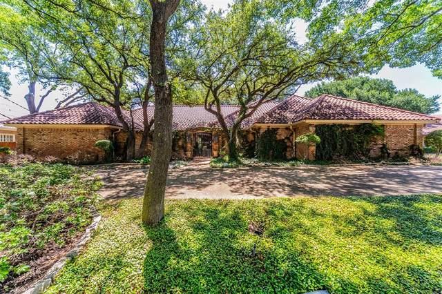 5904 End O Trail, Fort Worth, TX 76112 (MLS #14602765) :: Jones-Papadopoulos & Co