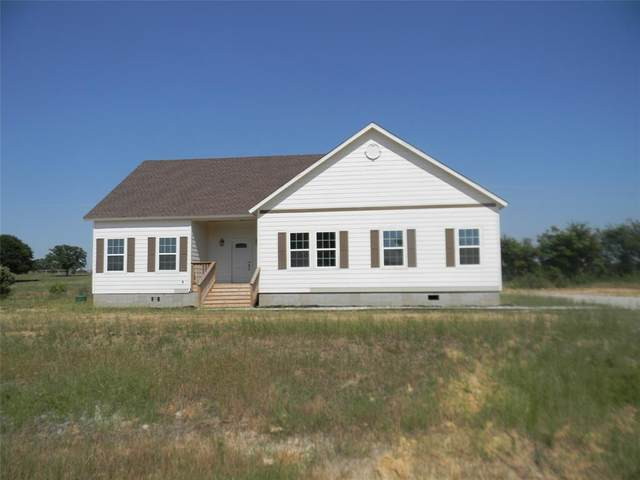 122 Dove Street, Boyd, TX 76023 (MLS #14602805) :: Real Estate By Design